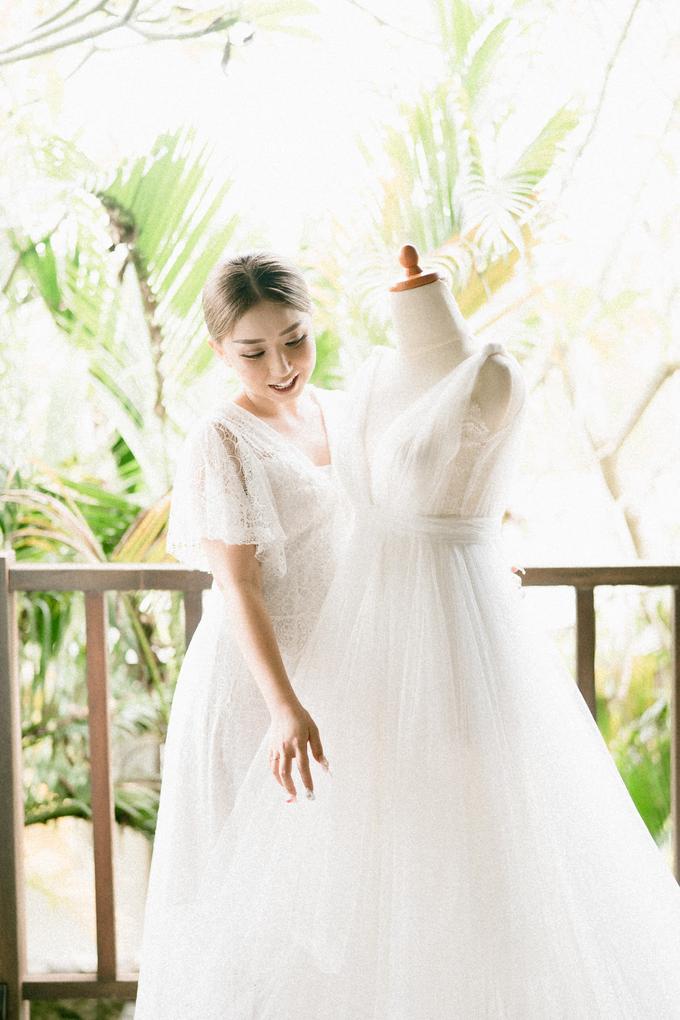 Charles & Feli by Bali Chemistry Wedding - 004