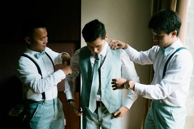 Charles & Feli by Bali Chemistry Wedding - 012