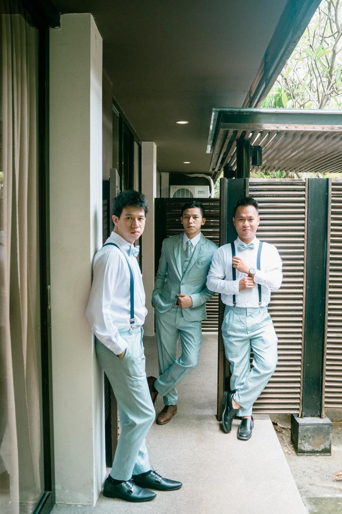 Charles & Feli by Bali Chemistry Wedding - 017