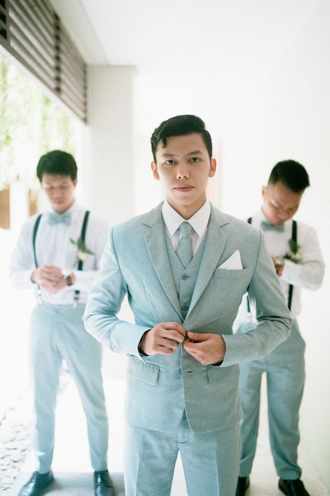 Charles & Feli by Bali Chemistry Wedding - 021