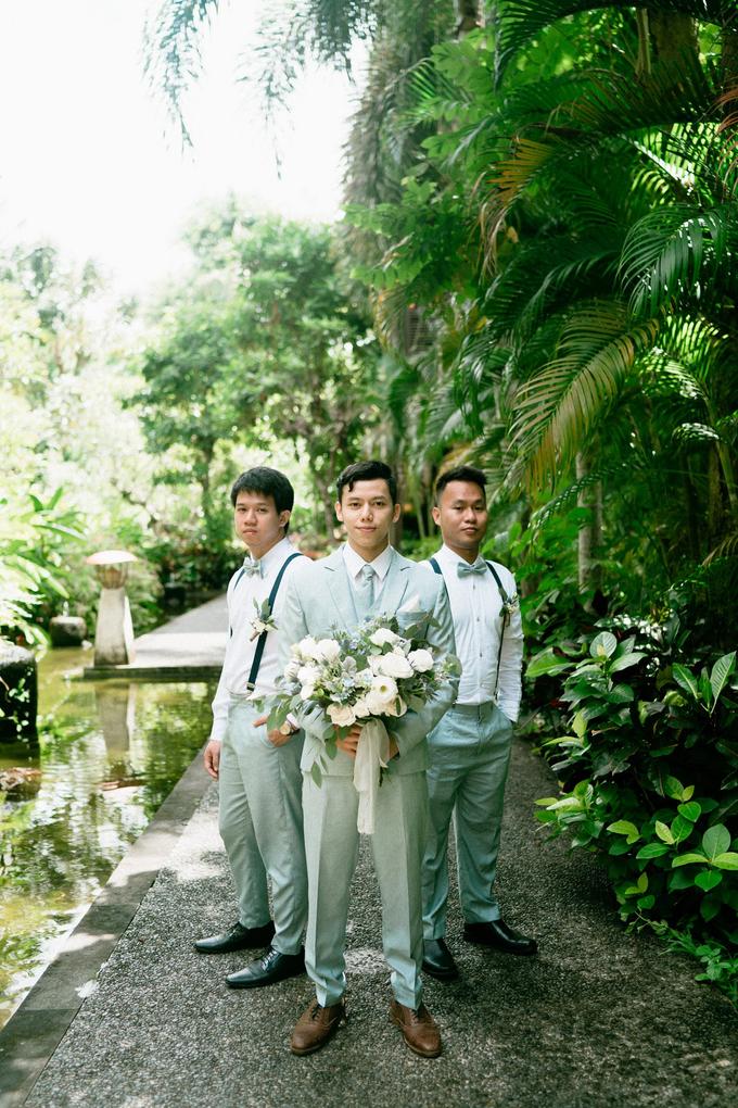 Charles & Feli by Bali Chemistry Wedding - 022