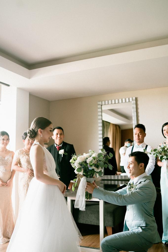 Charles & Feli by Bali Chemistry Wedding - 029