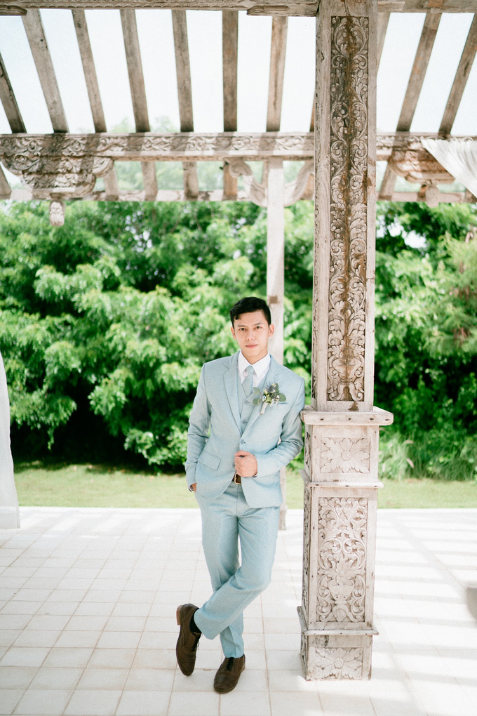 Charles & Feli by Bali Chemistry Wedding - 031