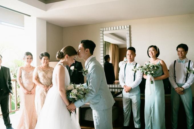 Charles & Feli by Bali Chemistry Wedding - 030