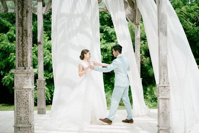 Charles & Feli by Bali Chemistry Wedding - 035
