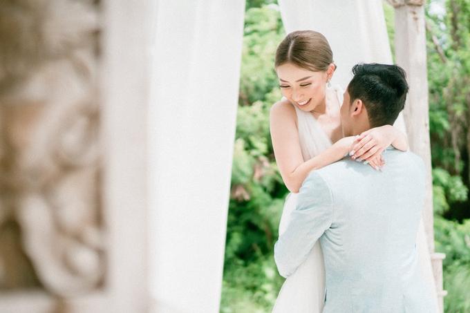 Charles & Feli by Bali Chemistry Wedding - 036