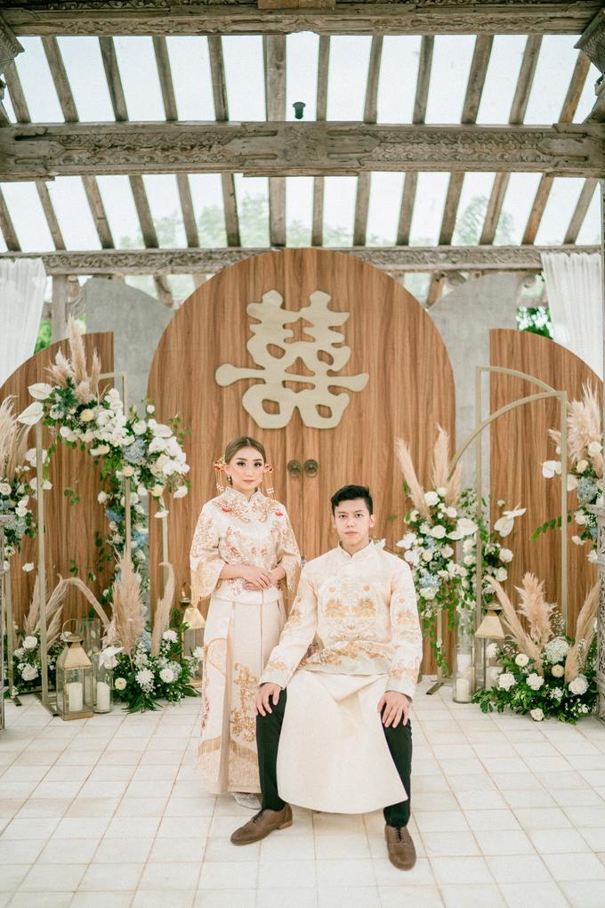 Charles & Feli by Bali Chemistry Wedding - 039