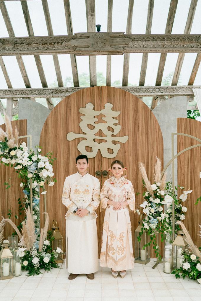 Charles & Feli by Bali Chemistry Wedding - 038