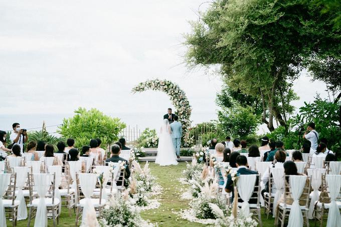 Charles & Feli by Bali Chemistry Wedding - 044