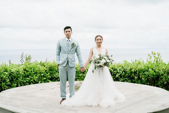 Charles & Feli by Bali Chemistry Wedding - 046