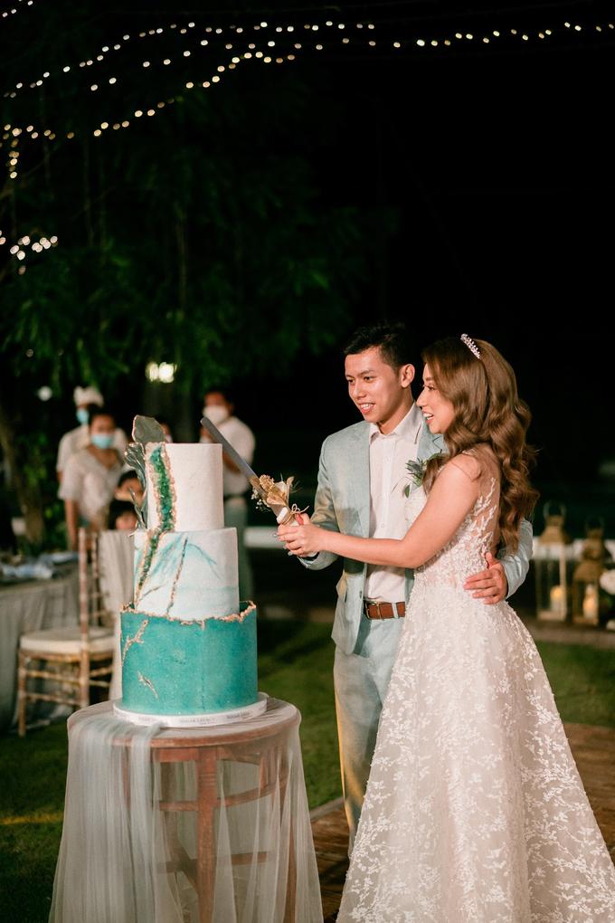 Charles & Feli by Bali Chemistry Wedding - 047