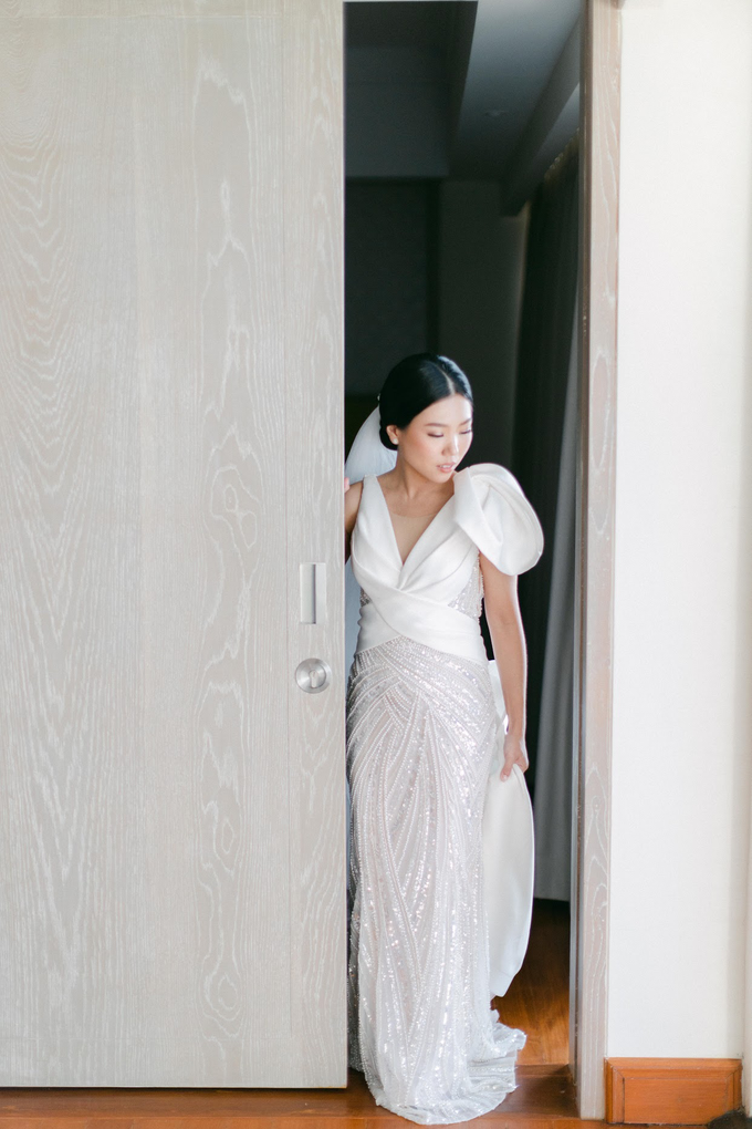 The Wedding Andree & Devina by Bali Chemistry Wedding - 003