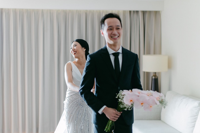 The Wedding Andree & Devina by Bali Chemistry Wedding - 008