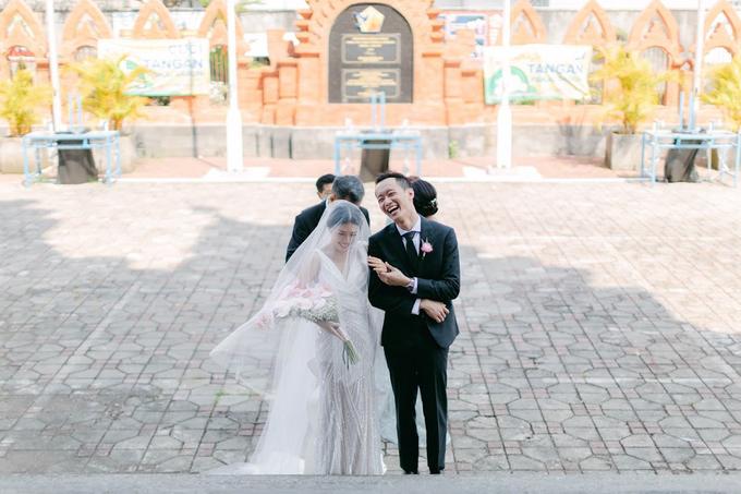 Andree & Devina by Bali Chemistry Wedding - 014
