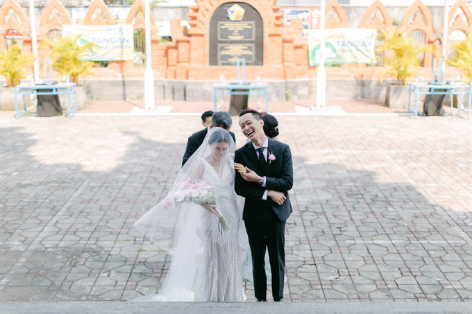 The Wedding Andree & Devina by Bali Chemistry Wedding - 014