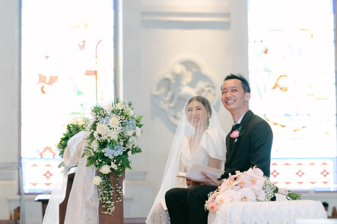 The Wedding Andree & Devina by Bali Chemistry Wedding - 016