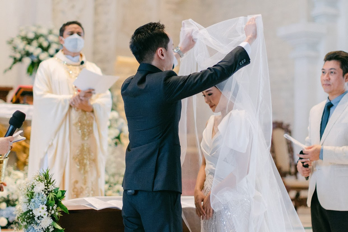 Andree & Devina by Bali Chemistry Wedding - 017