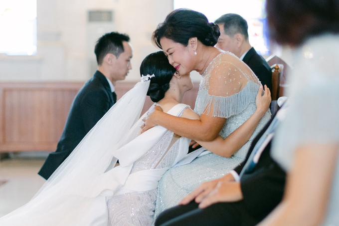 The Wedding Andree & Devina by Bali Chemistry Wedding - 018