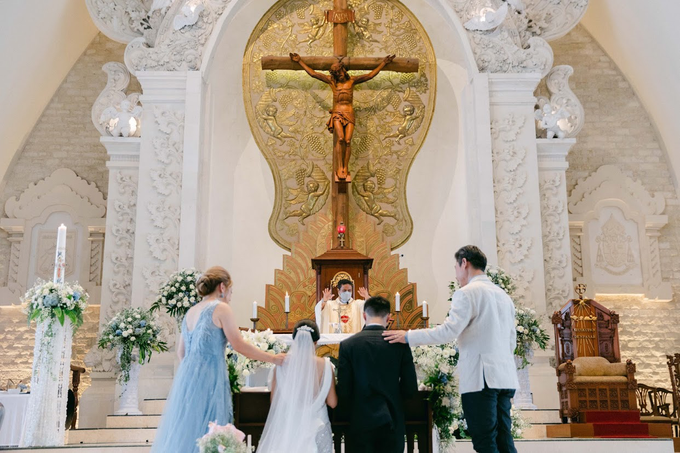 Andree & Devina by Bali Chemistry Wedding - 020