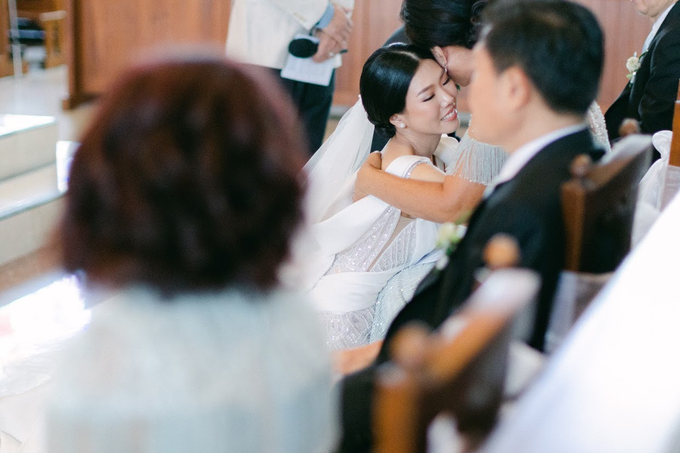 The Wedding Andree & Devina by Bali Chemistry Wedding - 019