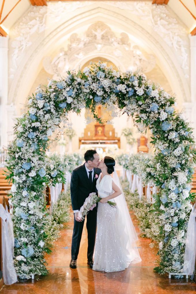 Andree & Devina by Bali Chemistry Wedding - 022