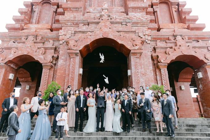 Andree & Devina by Bali Chemistry Wedding - 023
