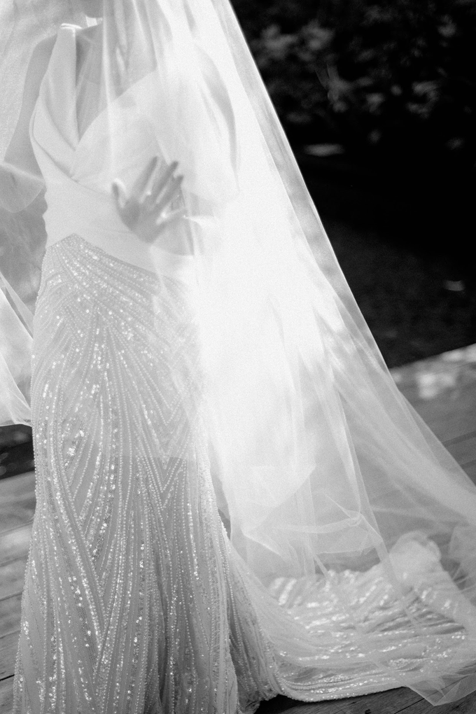 The Wedding Andree & Devina by Bali Chemistry Wedding - 024