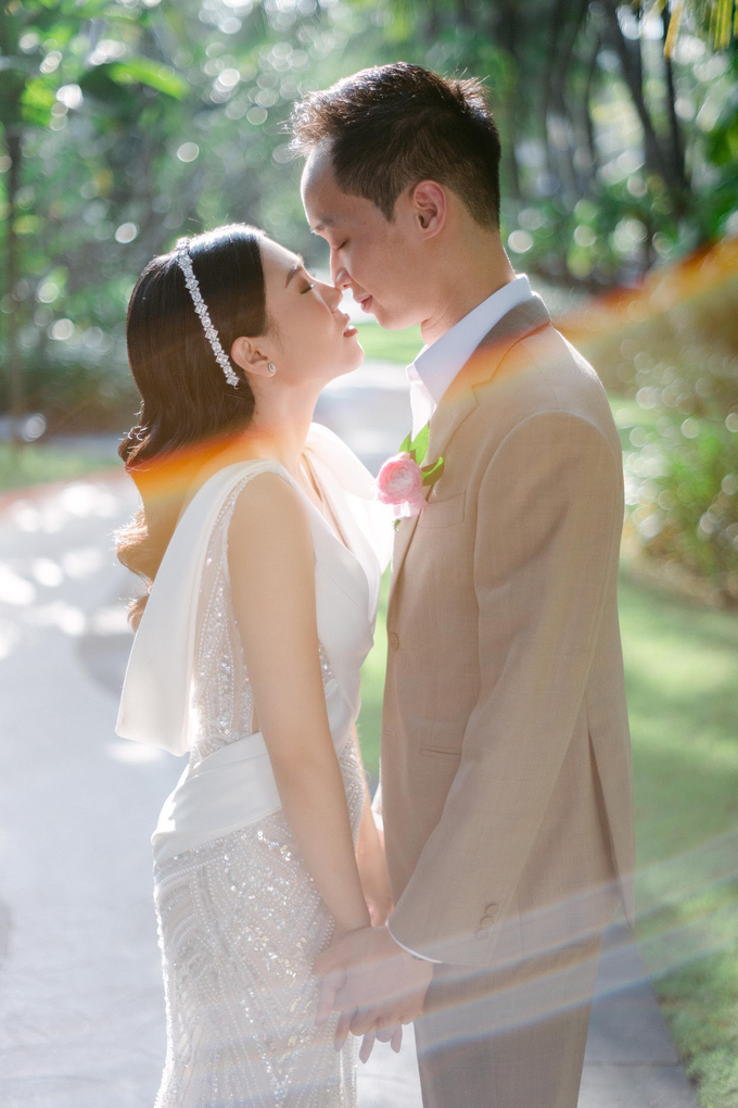 The Wedding Andree & Devina by Bali Chemistry Wedding - 025