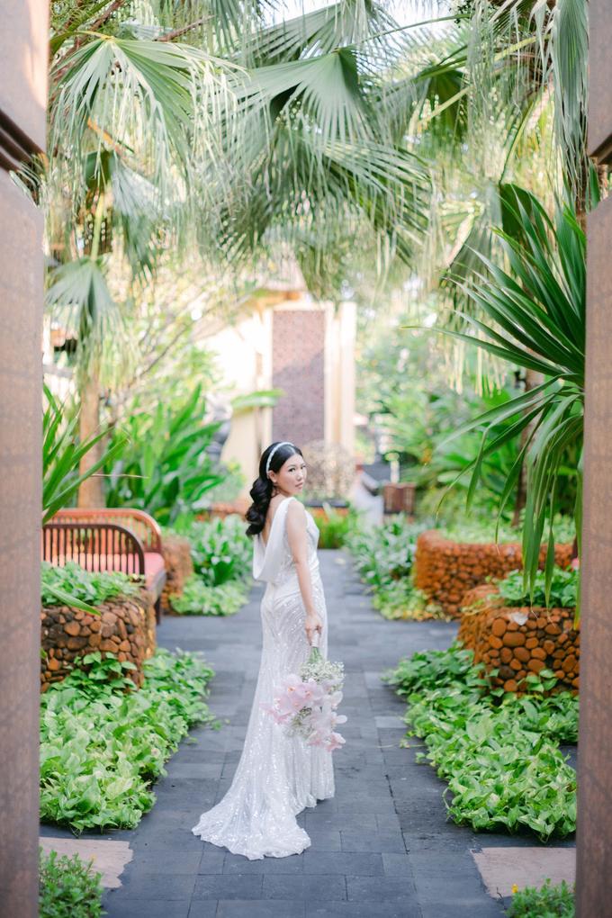Andree & Devina by Bali Chemistry Wedding - 027