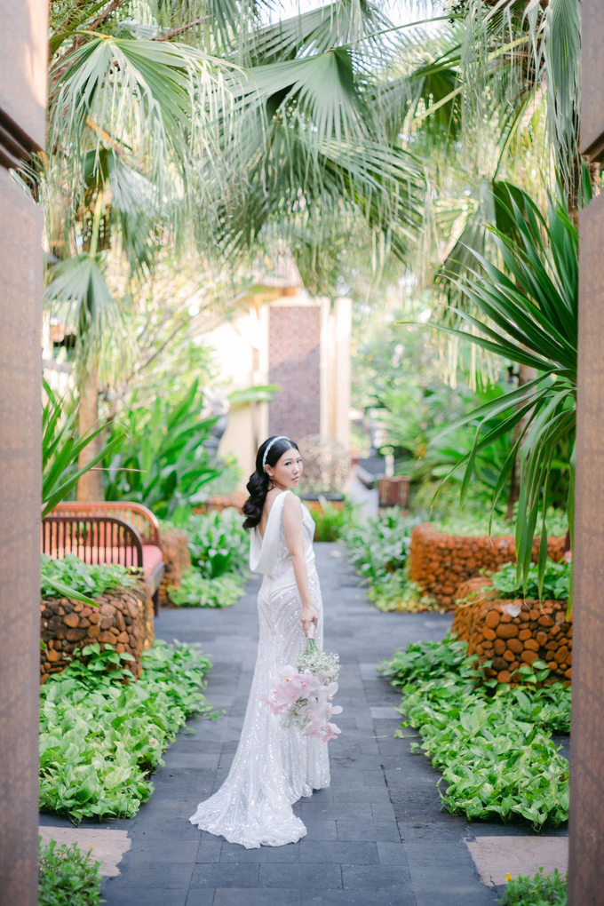 The Wedding Andree & Devina by Bali Chemistry Wedding - 027