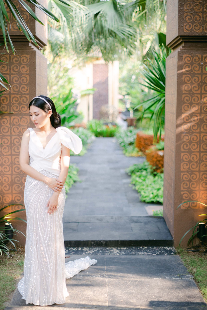 The Wedding Andree & Devina by Bali Chemistry Wedding - 026