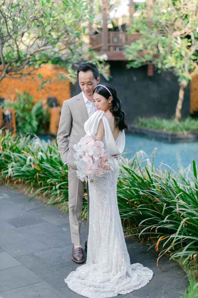 The Wedding Andree & Devina by Bali Chemistry Wedding - 028