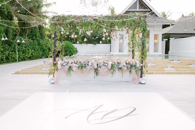 Andree & Devina by Bali Chemistry Wedding - 030