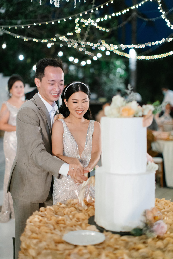 The Wedding Andree & Devina by Bali Chemistry Wedding - 031