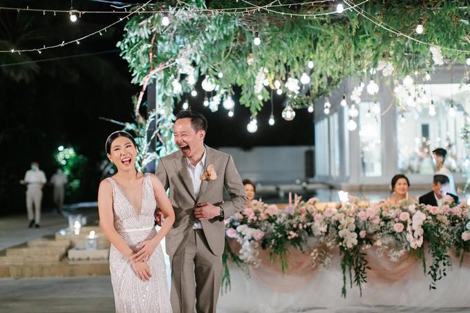 Andree & Devina by Bali Chemistry Wedding - 032