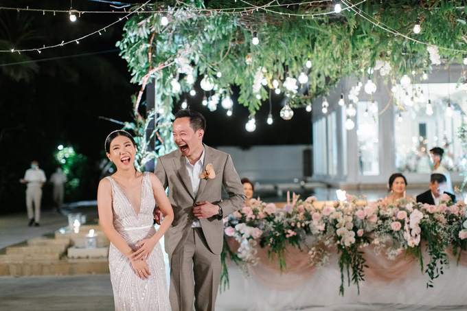 The Wedding Andree & Devina by Bali Chemistry Wedding - 032