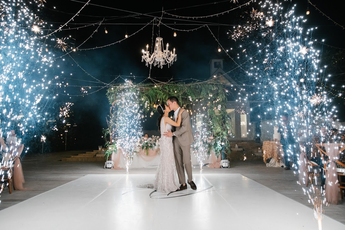 Andree & Devina by Bali Chemistry Wedding - 033