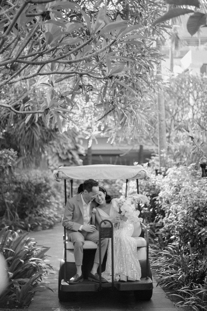 The Wedding Andree & Devina by Bali Chemistry Wedding - 034
