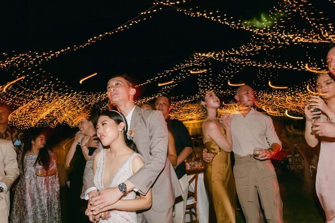 Andree & Devina by Bali Chemistry Wedding - 036