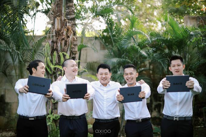 Luki & Zeni by Bali Chemistry Wedding - 003