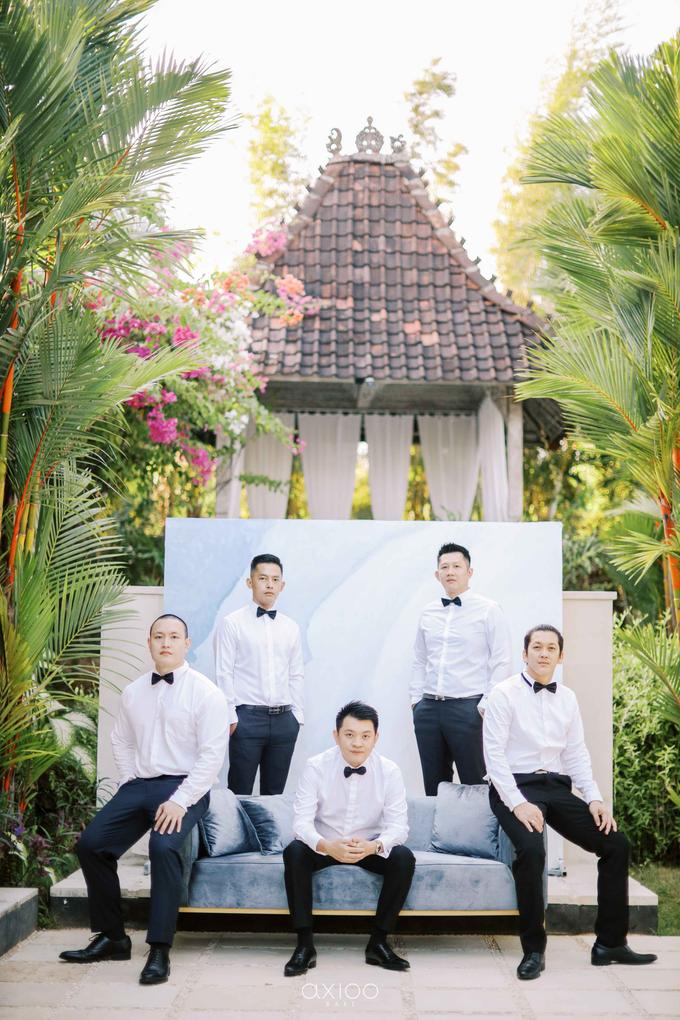 Luki & Zeni by Bali Chemistry Wedding - 004