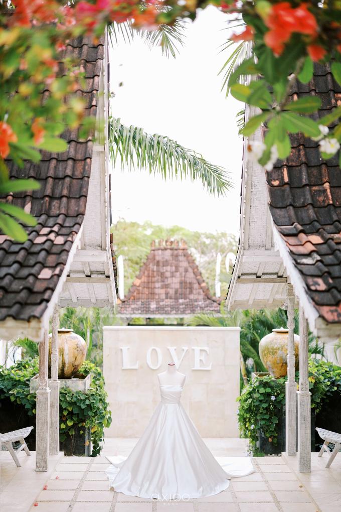 Luki & Zeni by Bali Chemistry Wedding - 005