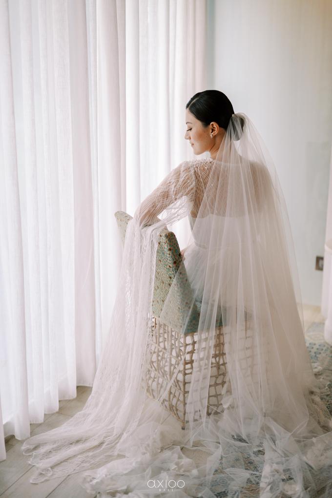 Luki & Zeni by Bali Chemistry Wedding - 007