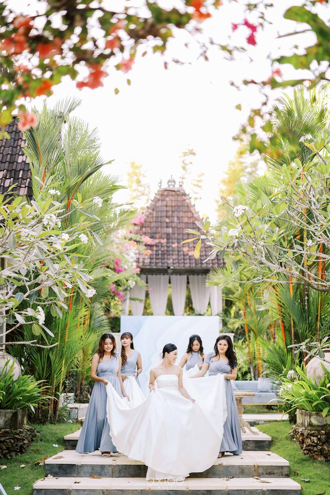 Luki & Zeni by Bali Chemistry Wedding - 008