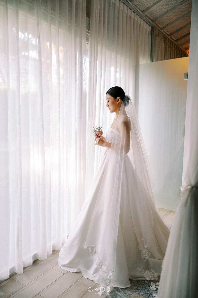 Luki & Zeni by Bali Chemistry Wedding - 009