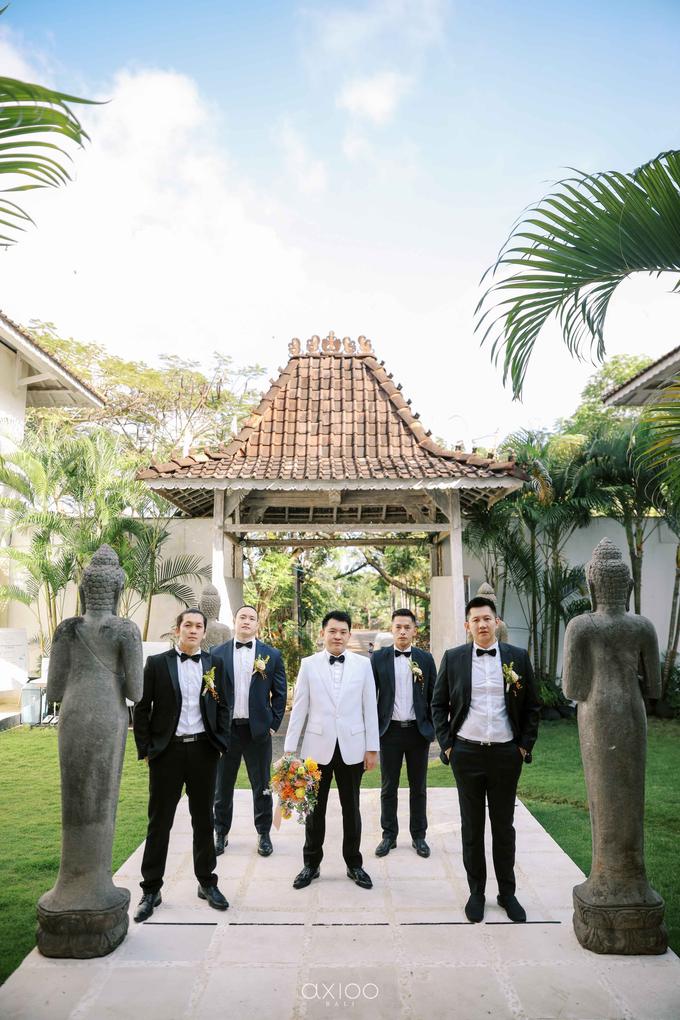 Luki & Zeni by Bali Chemistry Wedding - 010