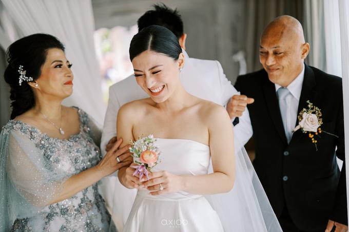 Luki & Zeni by Bali Chemistry Wedding - 011