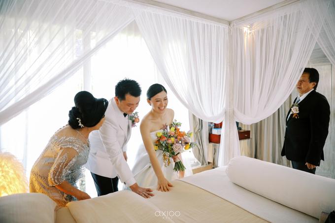 Luki & Zeni by Bali Chemistry Wedding - 012