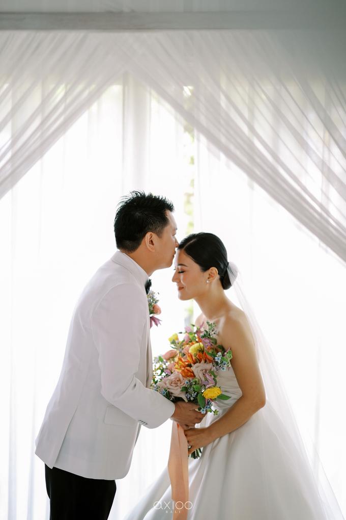 Luki & Zeni by Bali Chemistry Wedding - 013