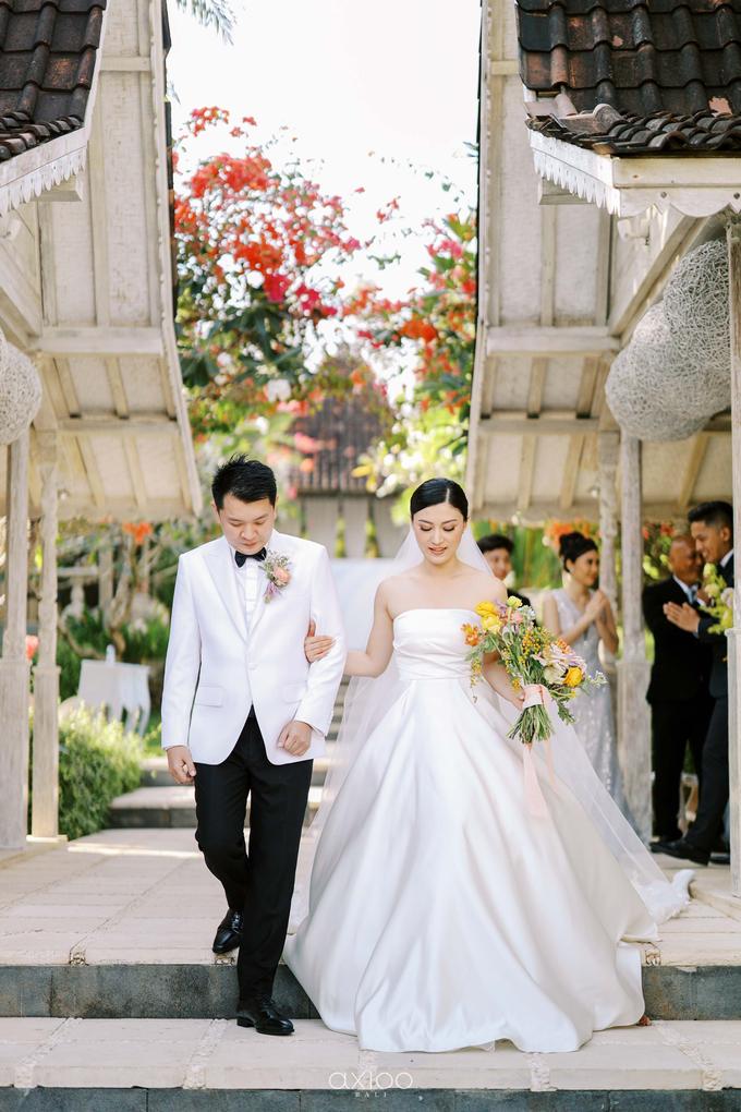 Luki & Zeni by Bali Chemistry Wedding - 014